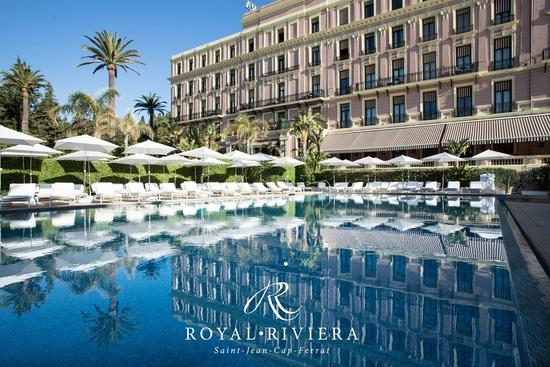HOTEL ROYAL-RIVIERA *****